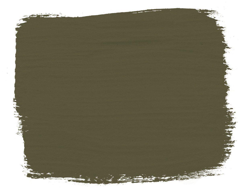 Photo of Annie Sloan Chalk Paint, Olive – Sample Pot 120 ml
