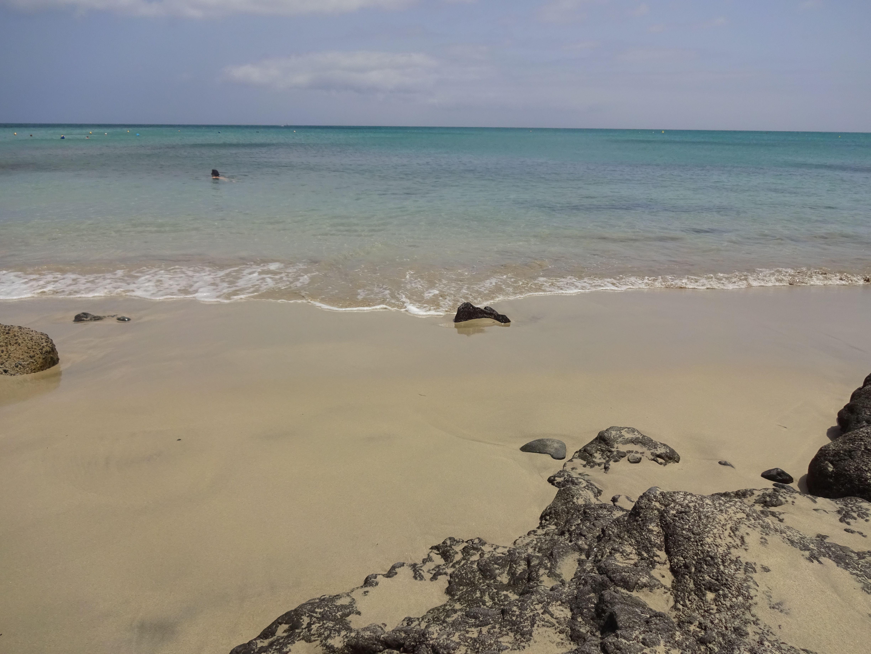 Fuerteventura landschaft fuerteventura welt