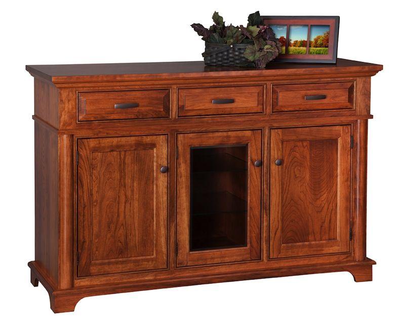 Lindenhurst Sideboard Dutch Haus Custom Furniture Sarasota Florida Www Dutchhausfurniture