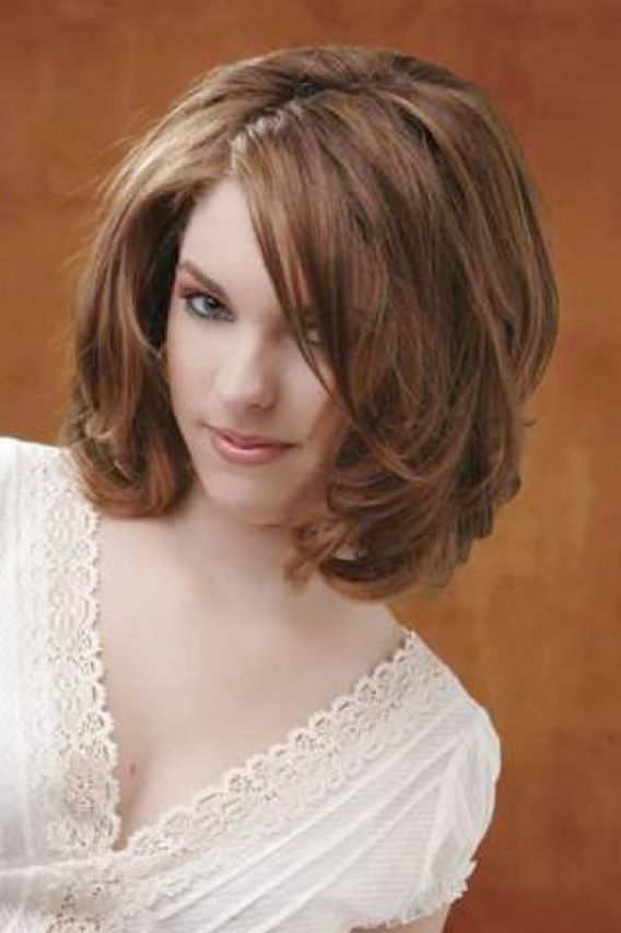 Surprising 1000 Images About Medium Length Hair Hummm Maybe On Short Hairstyles Gunalazisus