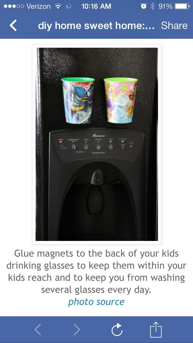Great idea. Will the magnetic strip hold up in the dishwasher?