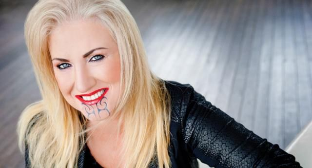 Why Do Maori People Tattoo Their Faces: Woman's Face Tattoo Sparks Controversy On Culture