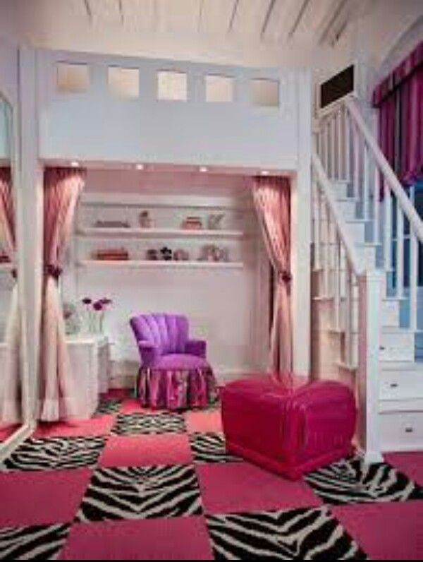 Every 10 year old girls dream room Cute Room Decors Pinterest
