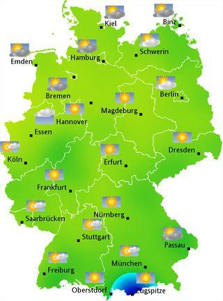 De Wetter Com Deutschland