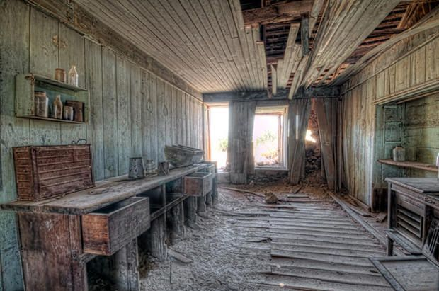 Ghost towns of america ghost towns and city for Abandoned neighborhoods in america