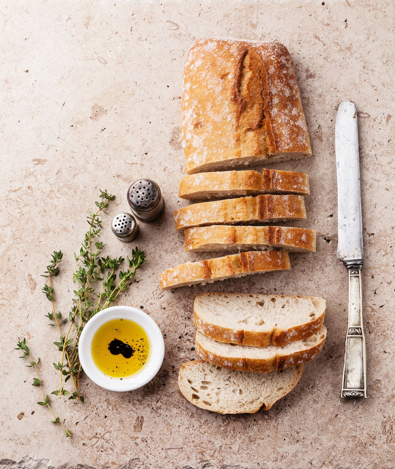 how to keep ciabatta bread fresh