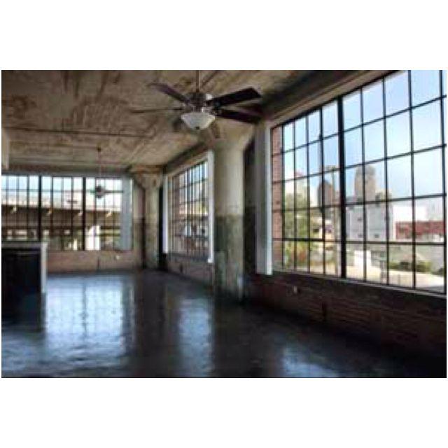 Warehouse Loft, Warehouse Living, Loft Style