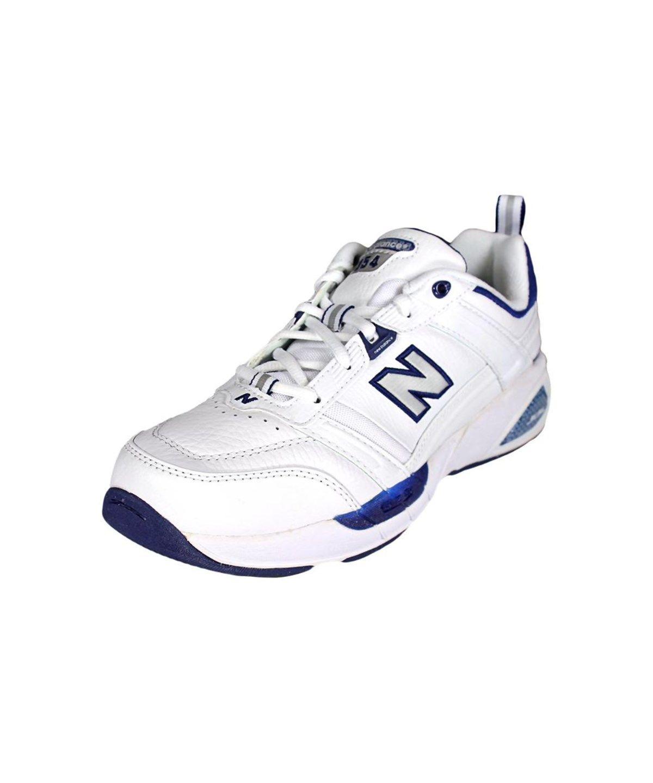 NEW BALANCE NEW BALANCE MX854  4E ROUND TOE SYNTHETIC  WALKING SHOE'. #newbalance #shoes #sneakers