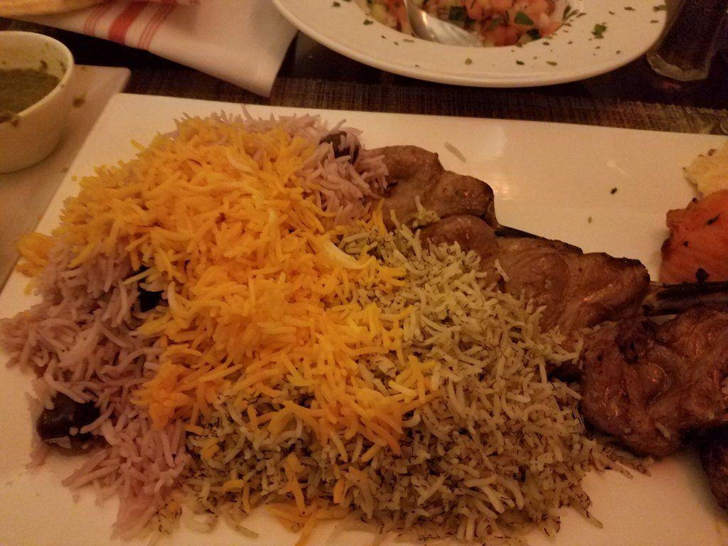Best Halal Restaurants In New York City Agyptisch Restaurant New York Halal Turkish Cuisine
