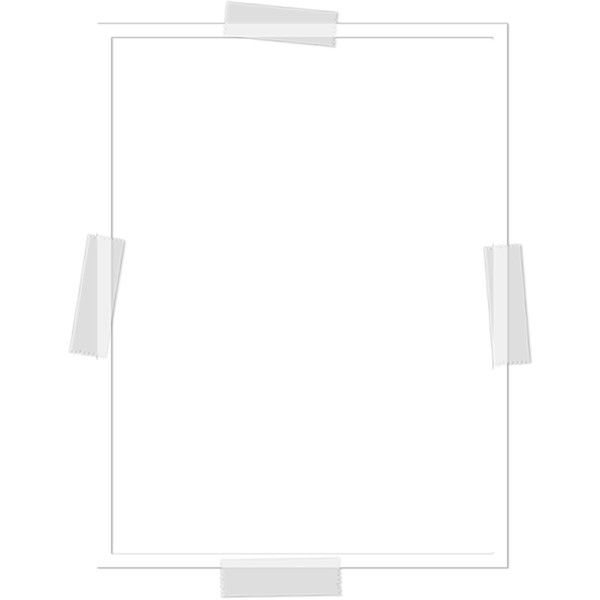 0_7530f_b2f1a44d_orig (immagine PNG, 930 × 1181 pixel) - Riscalata... ❤ liked on Polyvore featuring frames, art and backgrounds