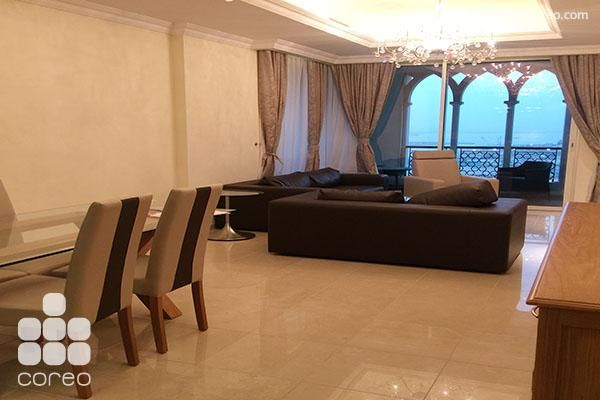 Fully furnished flats are available for rent in Doha and Qatar ...