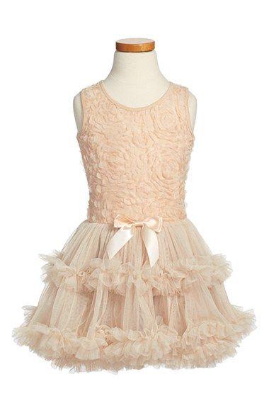 644d04f8ed8a Popatu Soutache Sleeveless Dress (Toddler Girls, Little Girls & Big Girls)  available at #Nordstrom