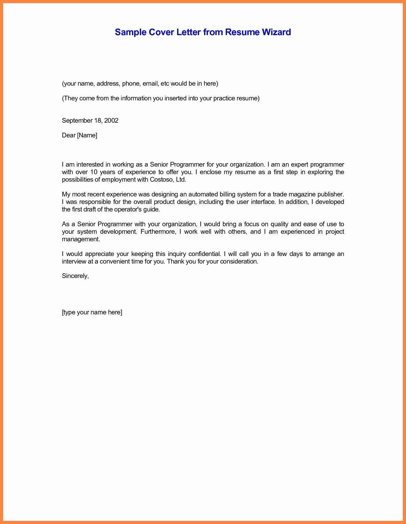 25 Customer Service Cover Letter Samples Security Letters Best What Is A Resume For Job Unique