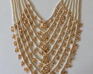 861ac93397aae Pakistani traditional jewellery designs - Latest Jewellery Design ...