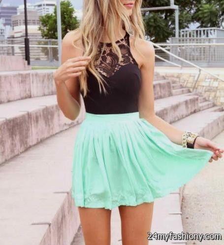 Fashion Awesome Casual Summer Dress Tumblr