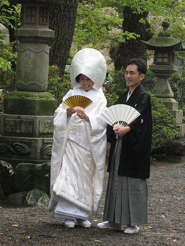 Japanese Wedding | Flickr - Photo Sharing!