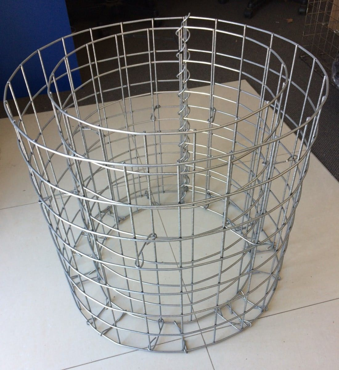 Build Your Own Gabion Planter Kit In 2020 Gabion Wall 400 x 300