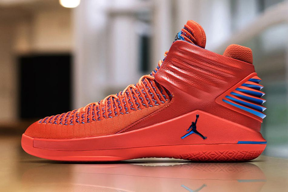 59dac618eb9c Russell Westbrook Teased the New Air Jordan 32