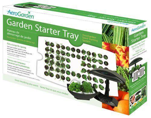 Aerogarden Garden Starter System By Aerogrow So I Can 400 x 300