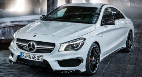 2015 Mercedes Cla Review Specification Price 2015 Mercedes Cla