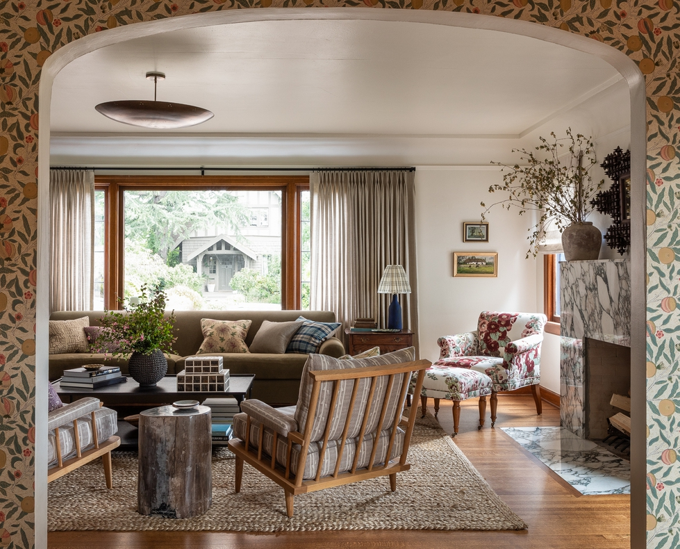 Favorite Fall Design Trends From 3 A List Interior Designers