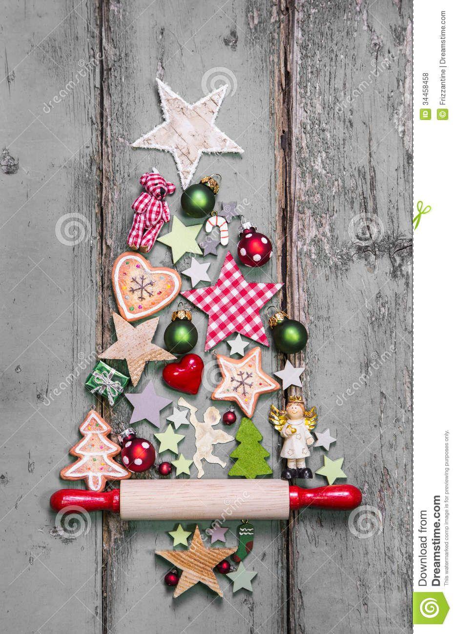 shabby chic christmas decorations - I am doing this next year & shabby chic christmas decorations - I am doing this next year ...