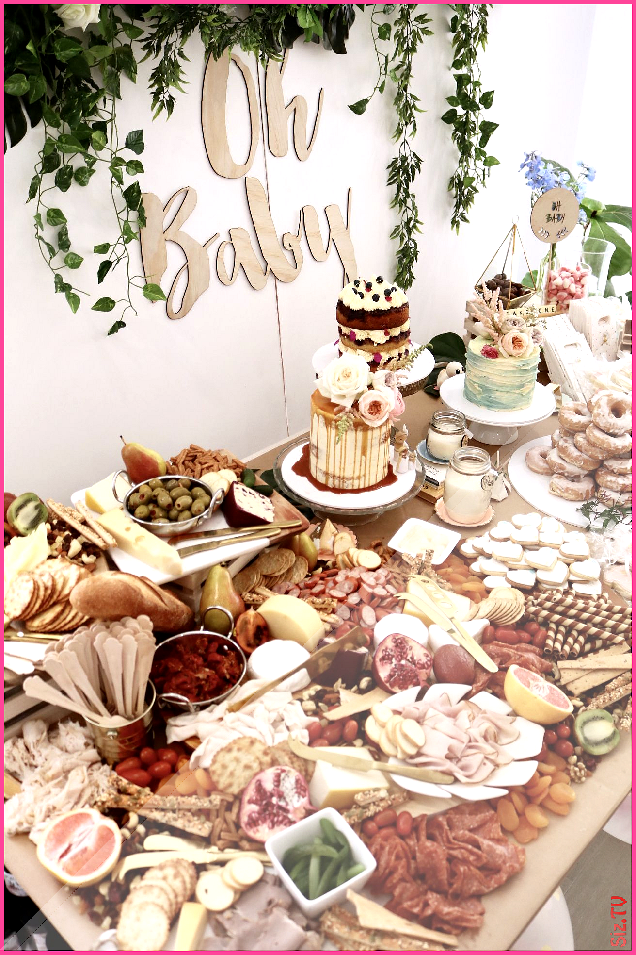 For years I would attend baby showers and kids parties bring gifts full of love soak in all the fun laugh until our tummies hurt but I would alway For years I would atten...