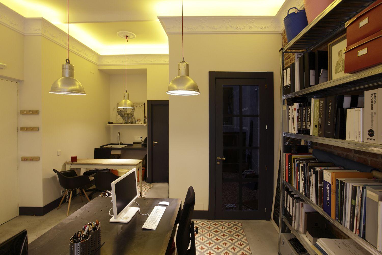 office colour design. Light, Colour, Design Office Space By Eleonce Architecture \u0026 Interior Design. #design Colour L