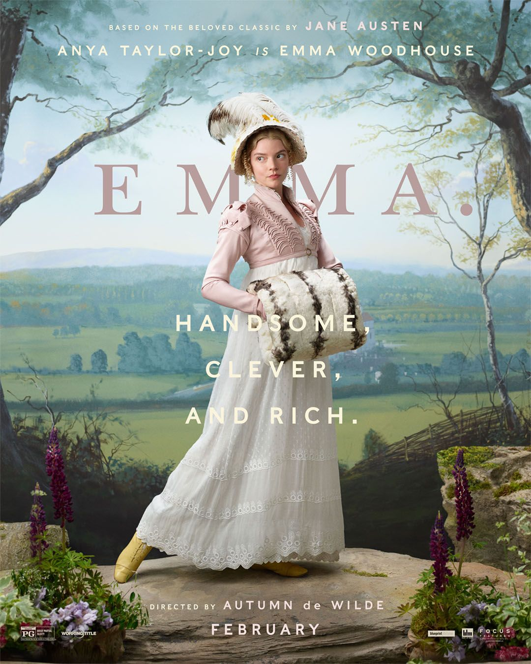 Emma (2020): Fecha de Estreno en Perú + Posters in 2020 (With ...