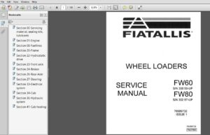 Pin On New Holland Service Manual