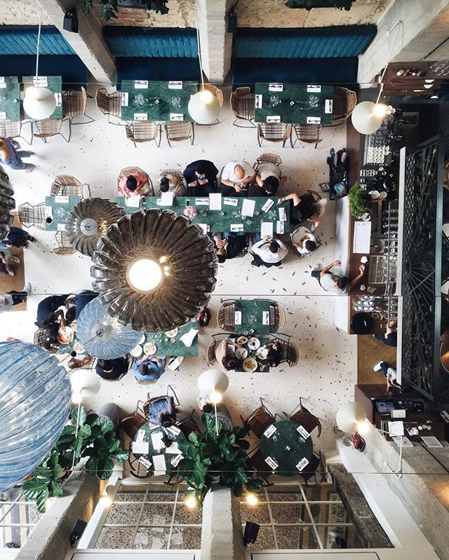 Celebrating  daroco paris Congrats  mayayobeid  ngelkhoury ❤ ❤  paris   daroco  italian  restaurant  lefooding 1b1e02d842f0