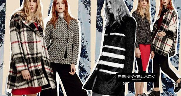 Pennyblack autunno 2015  la nuova collezione per i prossimi freddi ... 7b153621e23