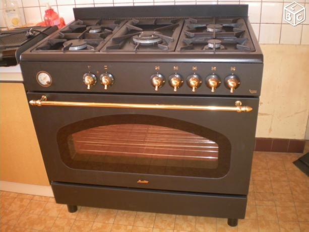 gazini re 5 feux cuisine pinterest feu et cuisines. Black Bedroom Furniture Sets. Home Design Ideas