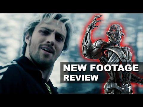 Avengers Age of Ultron TV Spot 2 Review & Breakdown - Beyond The Trailer - http://reviewslikecrazy.com/reviews/review/avengers-age-of-ultron-tv-spot-2-review-breakdown-beyond-the-trailer/