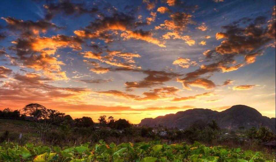Que lindo es #viñales el mejor lugar de cuba #UNESCO www.casavinales.jimdo.com for booking #CasaParticular #hostel #kuba #bedandbreakfast for you. Muchos saludos Casa Villa Renga y Julia