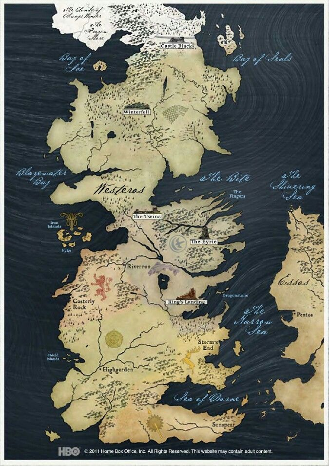 Carte Game Of Thrones 7 Royaumes : carte, thrones, royaumes, Thrones, Throne, Poster,, Karten,, Landkarte