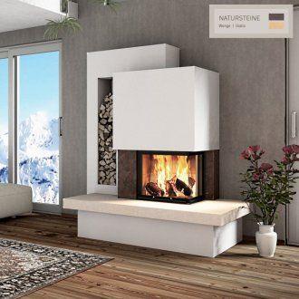 spartherm varia 2r 55 4s kaminbausatz sn5 freya giallo germaniatherm pinterest kamin. Black Bedroom Furniture Sets. Home Design Ideas