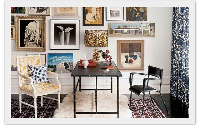 Jonathan Adler Is Known As The King Of Happy Chic. What Exactly Is Happy  Chic? Take A Look Through The Interiors And Products Designed By Jonathan  Adler