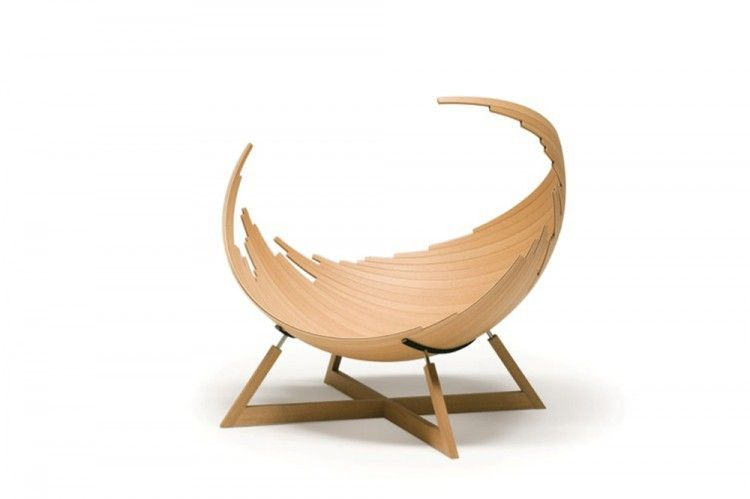 unique wooden chair inspired big boats 750x499 barca chair. a