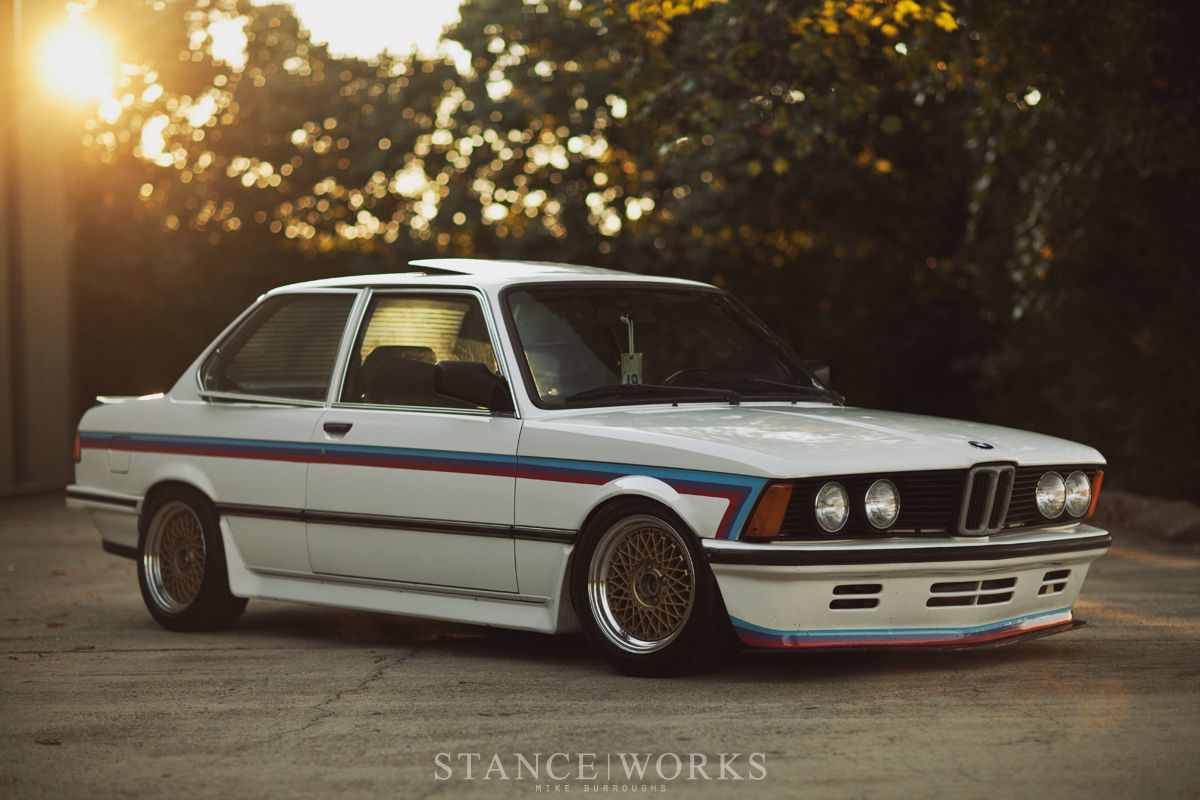 bmw e21 320is hayashi racing techno like the blue red. Black Bedroom Furniture Sets. Home Design Ideas