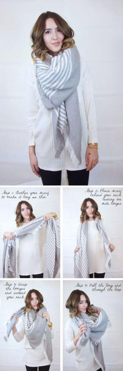 ways-to-tie-a-blanket-scarf