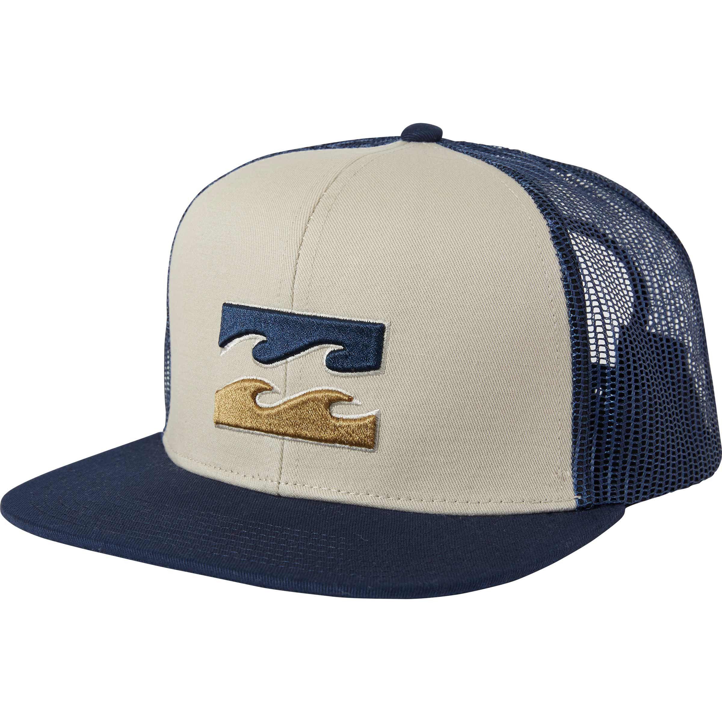 5902e501983 Billabong All Day Trucker Hat