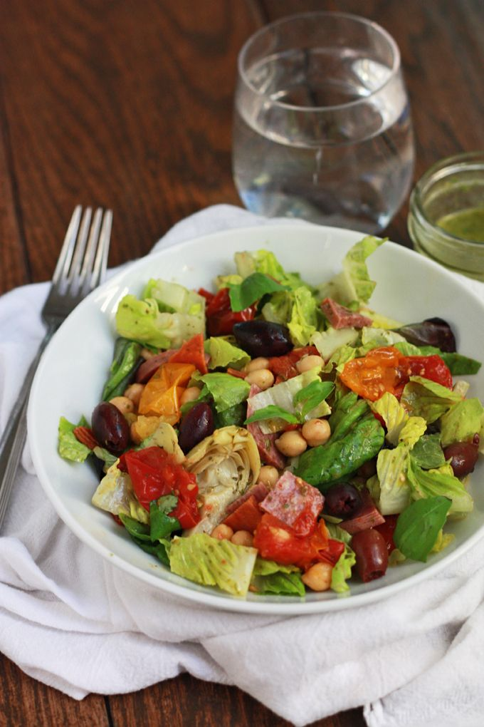 The Salad I Can T Stop Thinking About Recipe Chicken Lime Soup Salad Healthy Recipes