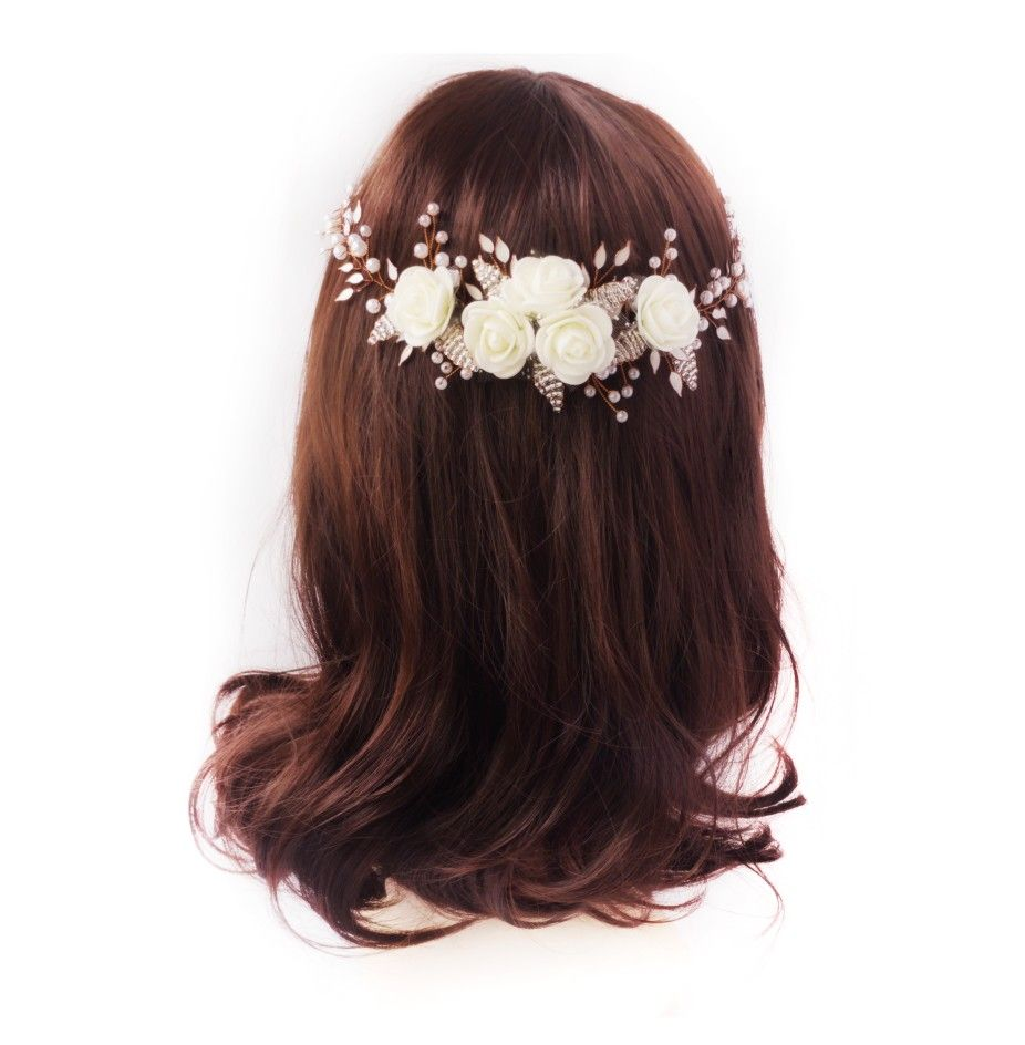 the only handmade bridal hair accessory in the philippines