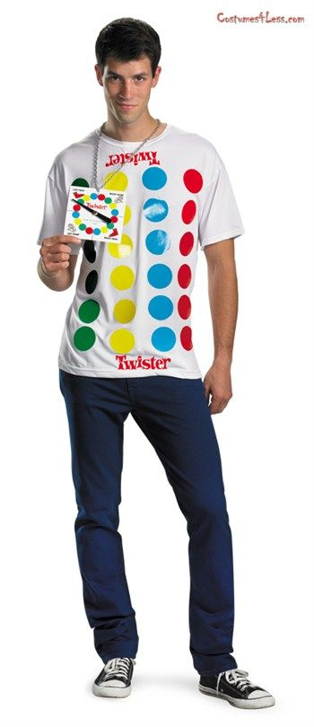 Twister Alternative Costume at Costumes4Less.com | disfraces ...
