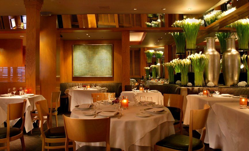 Top 10 Restaurants In San Francisco California