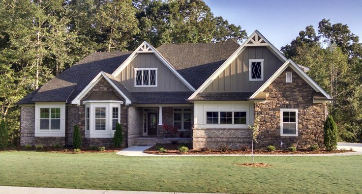 Home Plan The Peyton By Donald A Gardner Architects House Plans Dream House Plans House Plans With Pictures