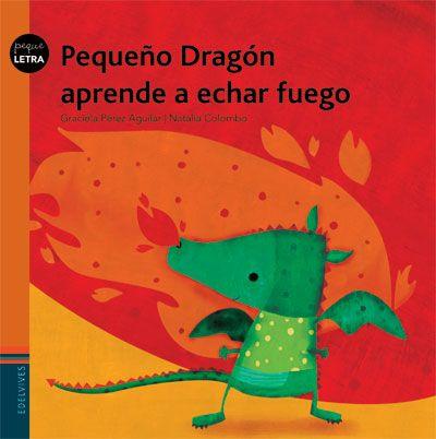 Pequeno Dragon Quiere Aprender A Echar Fuego Por Su Nariz Sopla Y