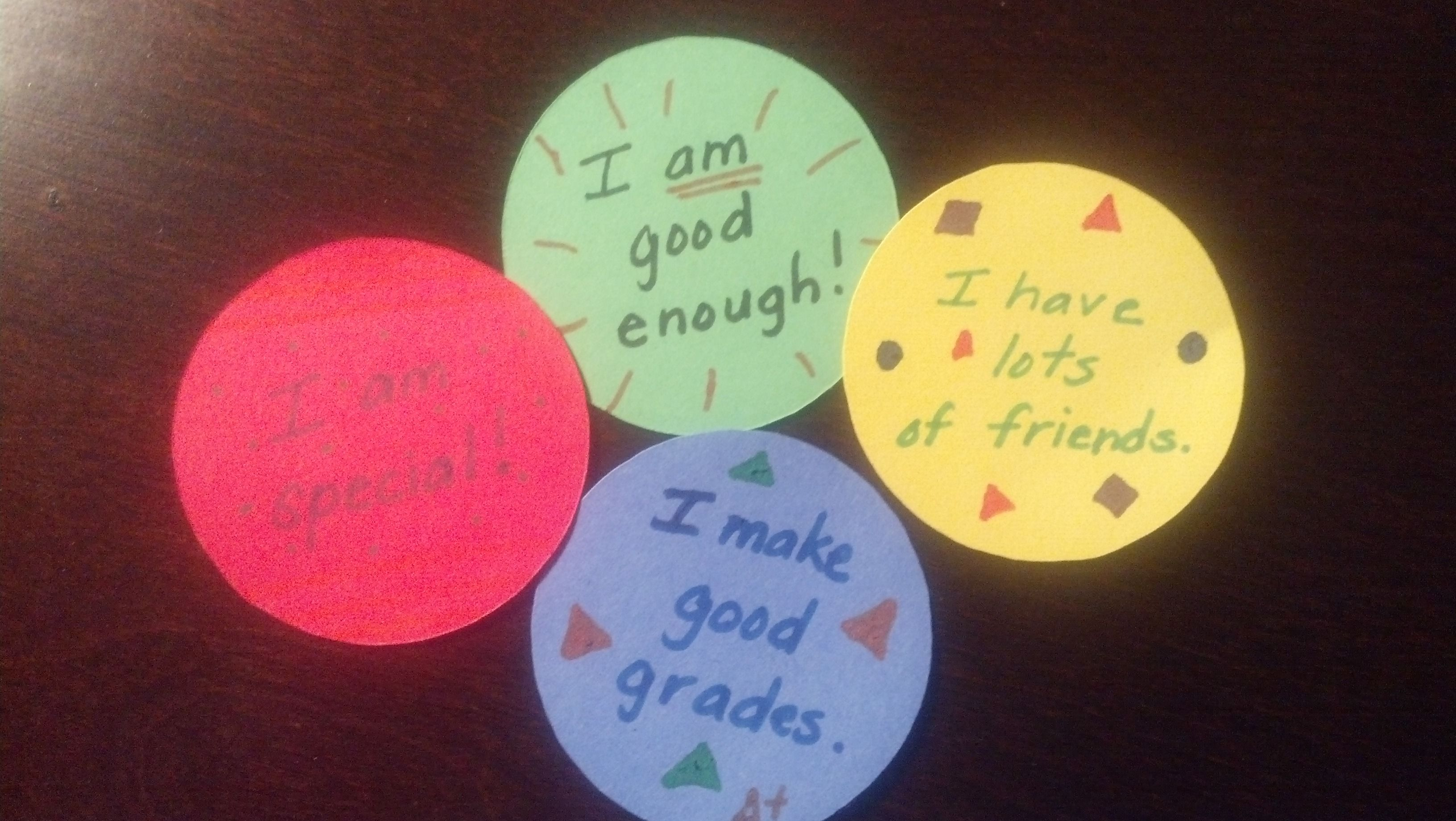 Recycle Your Thoughts Savvyschoolcounselor