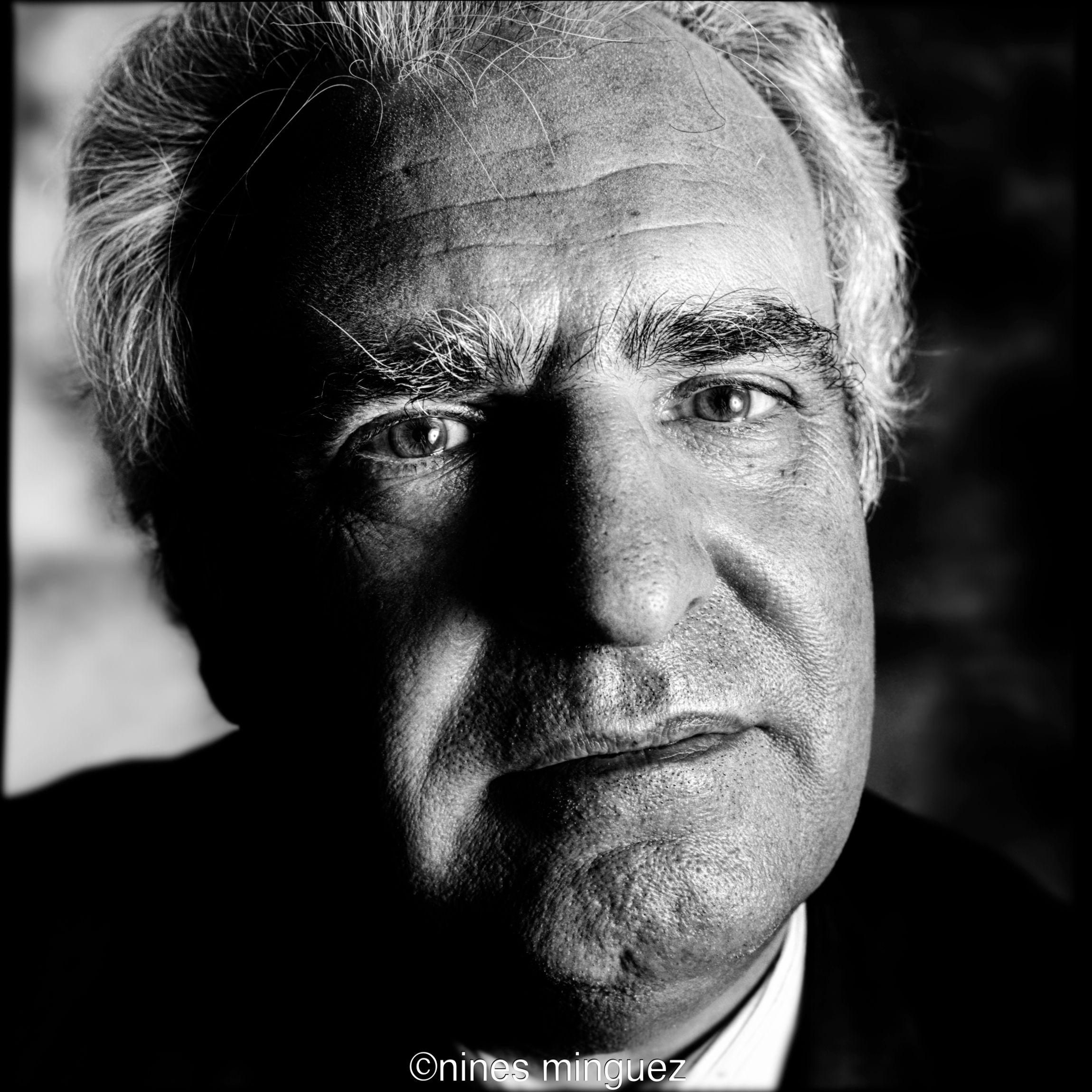 Enrique Múgica Herzog Político y abogado español. Miembro del ...